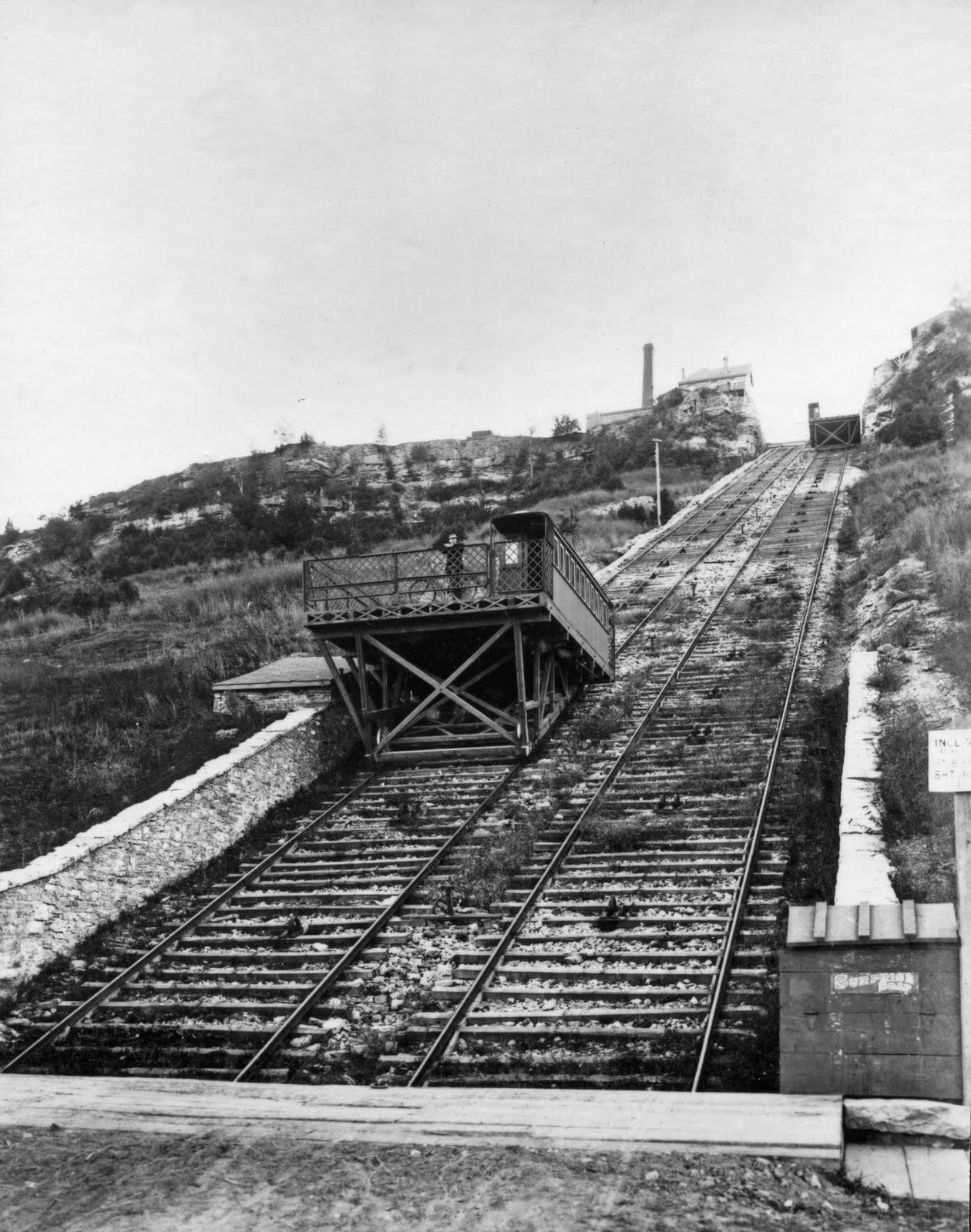 Hamilton Incline Railway 2