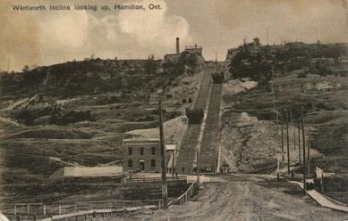 Hamilton Incline Railway